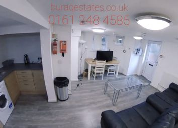 3 bed flat to rent in Parsonage Road, Withington, Manchester M20
