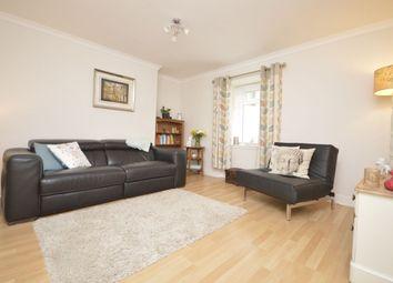 Thumbnail 1 bed flat for sale in Glebe Park, Kirkcaldy