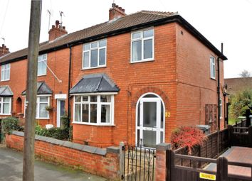 Thumbnail 3 bedroom semi-detached house to rent in Huntingtower Road, Grantham