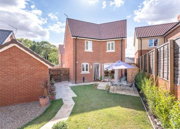 3 bed detached house for sale in Flitchside Drive, Little Canfield, Dunmow CM6