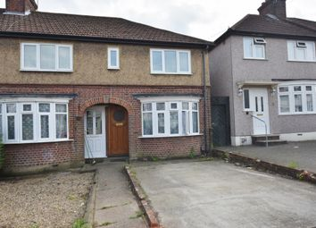 Thumbnail 2 bed maisonette to rent in Berry Avenue, North Watford