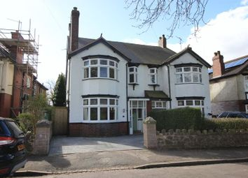 Thumbnail 5 bedroom semi-detached house for sale in Southlands Avenue, Newcastle-Under-Lyme