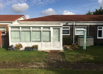 Thumbnail 2 bed bungalow to rent in Lundy Walk, Eastbourne
