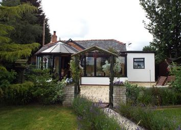 Thumbnail 2 bed bungalow for sale in Lon Castanwydden, Leeswood, Mold, Flintshire