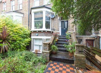 Thumbnail Flat to rent in Hartham Road, London