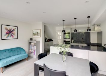 Thumbnail Terraced house for sale in Munster Road, Teddington