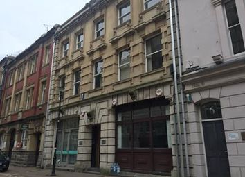 Thumbnail Office to let in Coptic House, Mount Stuart Square, Cardiff