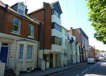 Thumbnail 1 bed flat to rent in Station Road West, Canterbury