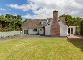 Thumbnail Semi-detached house for sale in 16 Stillorgan Park Avenue, Blackrock, Co. Dublin, Leinster, Ireland