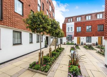 Thumbnail 2 bed flat for sale in Chertsey Street, Guildford, Surrey