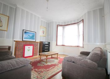 Thumbnail 4 bedroom terraced house to rent in Barking Road, Plaistow, London