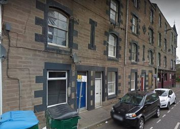 Thumbnail 1 bedroom flat to rent in Milnbank Road, Dundee