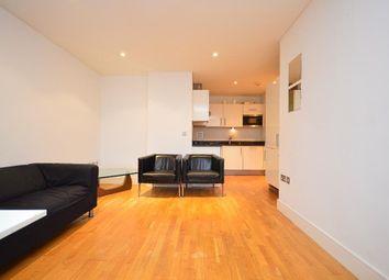 Thumbnail 1 bedroom flat for sale in Trafalger Point, 137 Downham Road, Islington, London