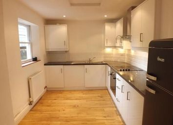 Thumbnail 1 bed mews house to rent in Little East Street, Lewes