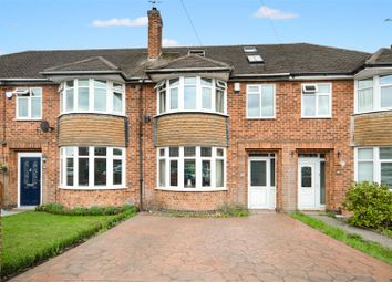 Thumbnail 4 bed terraced house for sale in Anchorway Road, Finham, Coventry