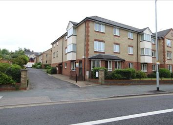 Thumbnail 1 bedroom property for sale in Maldon Court, Maldon Road, Colchester