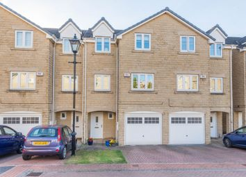 Thumbnail 3 bed town house for sale in Blenheim Mews, Sheffield