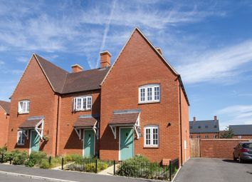 3 bed end terrace house for sale in Orion Drive, Brackley NN13