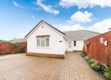 Thumbnail 2 bed detached bungalow for sale in Church Lane, Seasalter, Whitstable