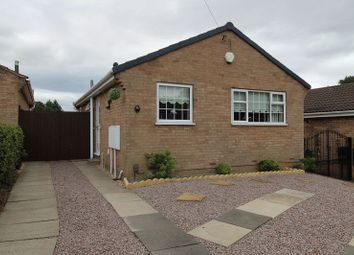 2 bed detached bungalow for sale in Farrendale Close, Forest Town, Mansfield NG19