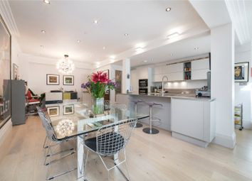 4 bed maisonette for sale in Elgin Avenue, Maida Vale, London W9