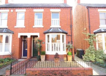 Thumbnail 2 bed semi-detached house to rent in Bishop Street, Shrewsbury, Shropshire