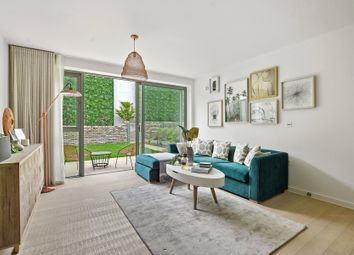 Thumbnail 3 bedroom detached house for sale in Printworks House, 161 Tottenham Lane, London