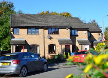 Thumbnail 2 bed terraced house for sale in Craigieburn Gardens, Maryhill, Glasgow
