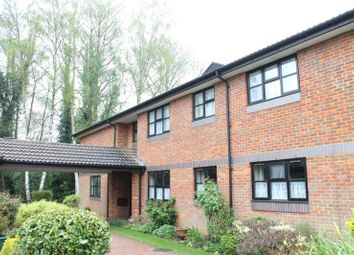 Thumbnail 2 bed flat to rent in Pitson Close, Addlestone, Surrey