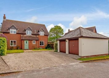 Thumbnail 4 bed detached house for sale in Cedars Close, Eye