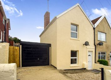 Thumbnail 2 bed end terrace house for sale in Highfield Road, Yeovil Marsh, Yeovil