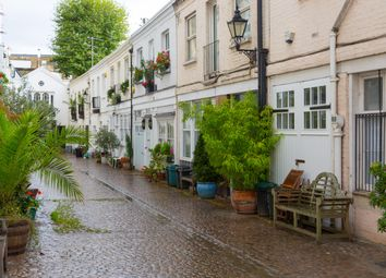 Thumbnail Serviced town_house to rent in Stanhope Mews South, London