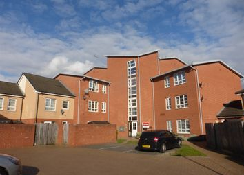 Thumbnail 1 bedroom flat for sale in Bell Street, Tipton