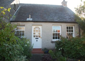 Thumbnail Cottage for sale in 5 Rankine Place, Kirkcudbright
