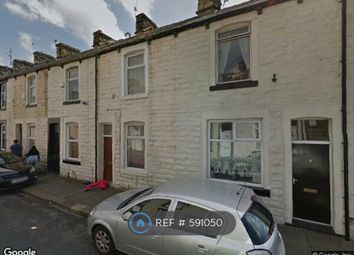 Thumbnail 3 bed terraced house to rent in Rawson Street, Burnley