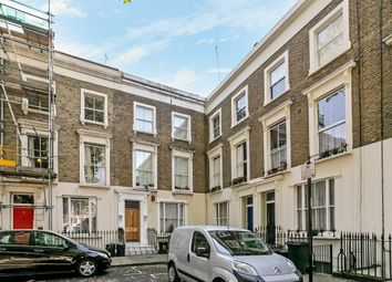 Thumbnail 2 bed flat to rent in Granville Square, London