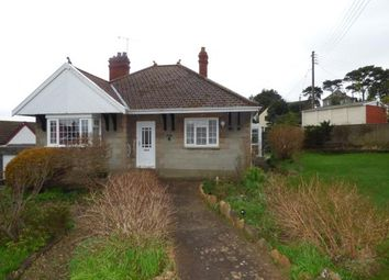 Thumbnail 3 bed bungalow for sale in Hutton, Weston Super Mare, Somerset