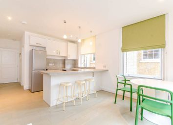 Thumbnail 2 bedroom flat to rent in Sycamore Street, Barbican, London