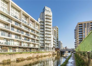 1 bed flat to rent in Ursula Gould Way, London E14