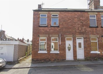 2 bed terraced house for sale in Sterland Street, Brampton, Chesterfield S40
