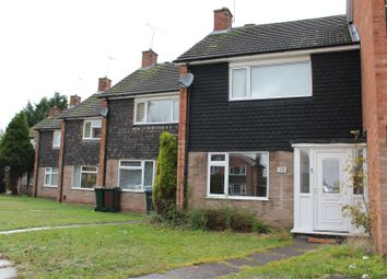 Thumbnail 2 bed terraced house to rent in Deerdale Way, Binley, Coventry