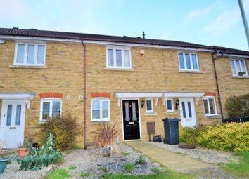 Thumbnail 2 bed terraced house to rent in Aurelius Close, Kingsnorth, Ashford