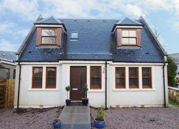 Thumbnail 2 bed detached house for sale in Craw Place, Lochwinnoch, Renfrewshire
