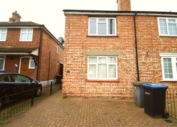 2 bed semi-detached house to rent in Park Avenue, Egham TW20