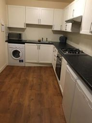 Thumbnail 2 bed flat to rent in Taylor Street, Ayr