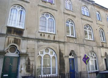 Thumbnail 2 bed flat to rent in Dover Place, Clifton, Bristol
