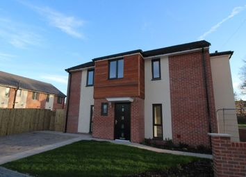 Thumbnail 3 bed detached house for sale in Wakefield Road, Normanton