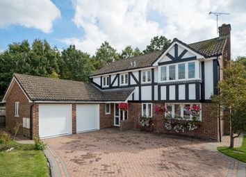 5 bed detached house for sale in Topaz Grove, Waterlooville PO7