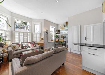 Littlebury Road, London SW4. 2 bed flat