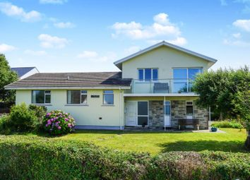 5 bed detached house for sale in Brynteg, St. Davids SA62